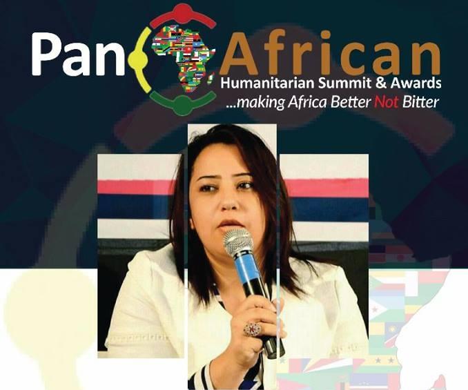 Moroccan-Activist-Karima-Rhanem-Wins-Pan-African-Humanitarian-Award